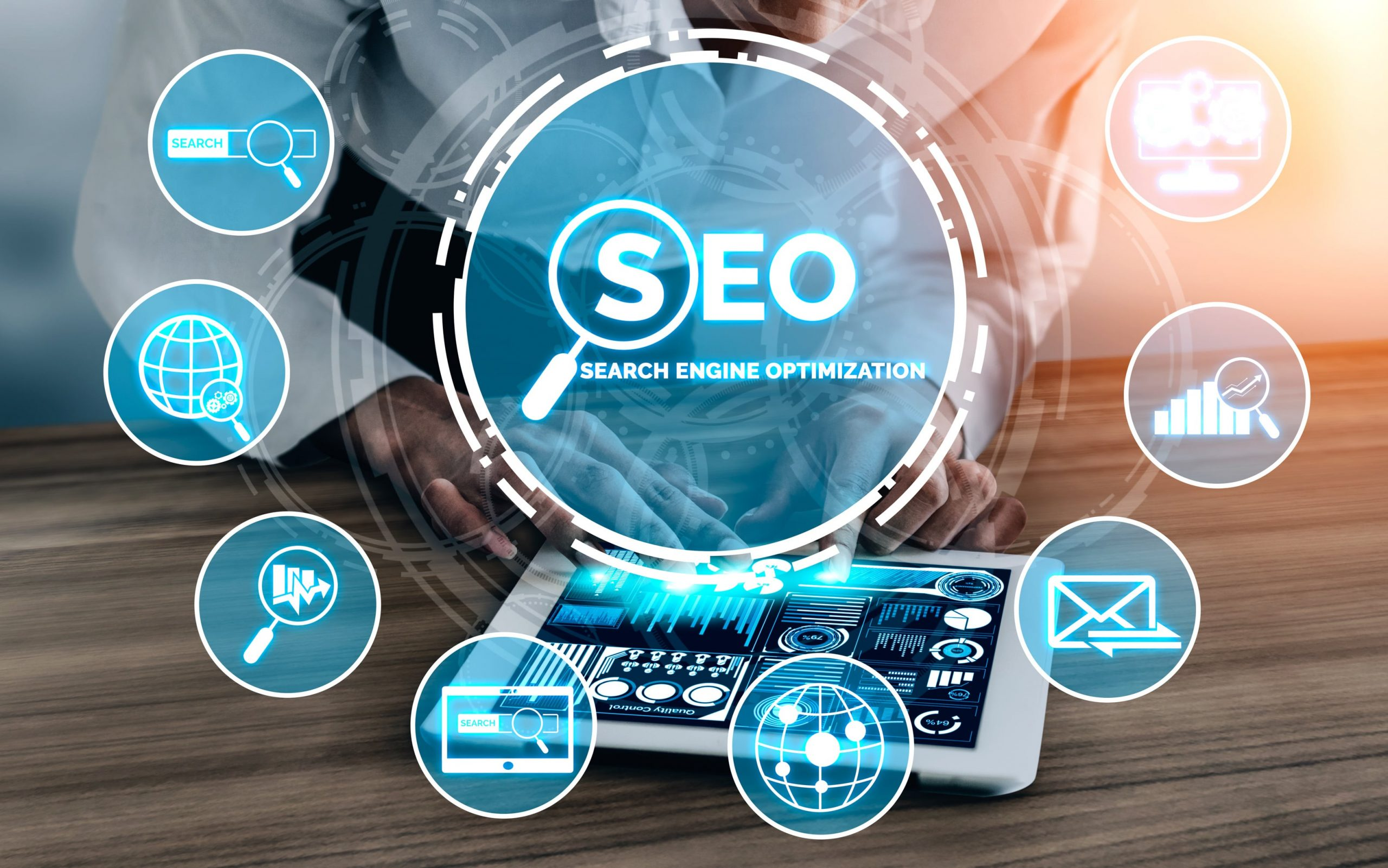 Top 5 SEO Benefits for Your Website