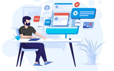 How to Design a Web Page Using HTML?